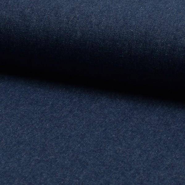 Jeans, Enzym washed jeansblau