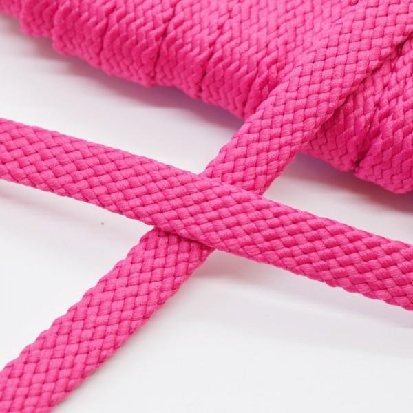 Hoodieband, 10 mm, pink