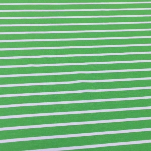 Alberto Bio-Ringeljersey, grün