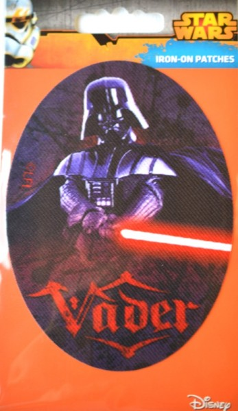 Applikation Star Wars, Darth Vader