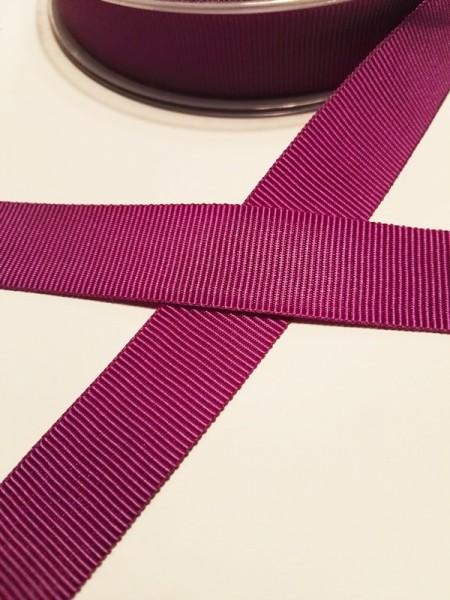 Ripsband, lila