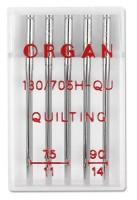 ORGAN Quilting Nadeln