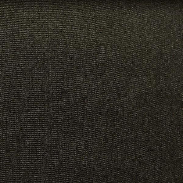 Stretch-Jeans, schwarzbraun
