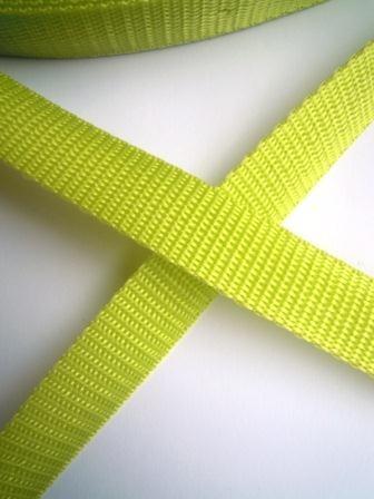 Gurtband, lime