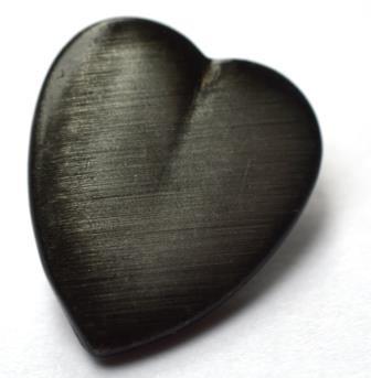 Herz, silberfarben, metall