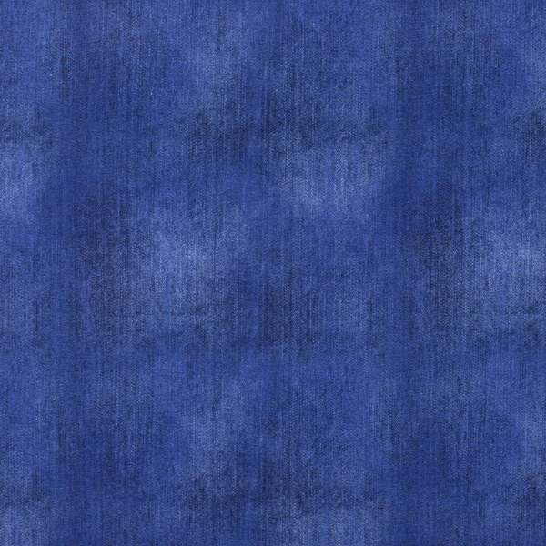 Jeansjersey, dunkles jeansblau-meliert