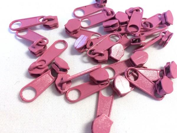 Schieber für Endlos-RV, helles pink