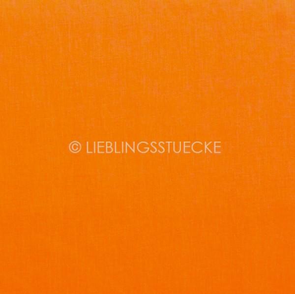 Top-Leinen orange