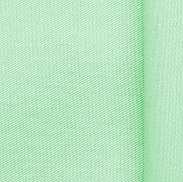 Top-Köperstoff mint, waschbar bei 90°, farbbeständig