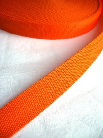 Gurtband, orange