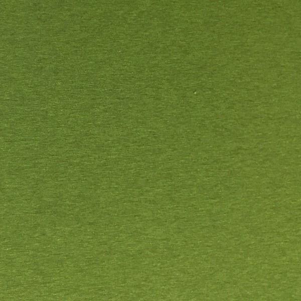 Jersey, waldgrün-meliert