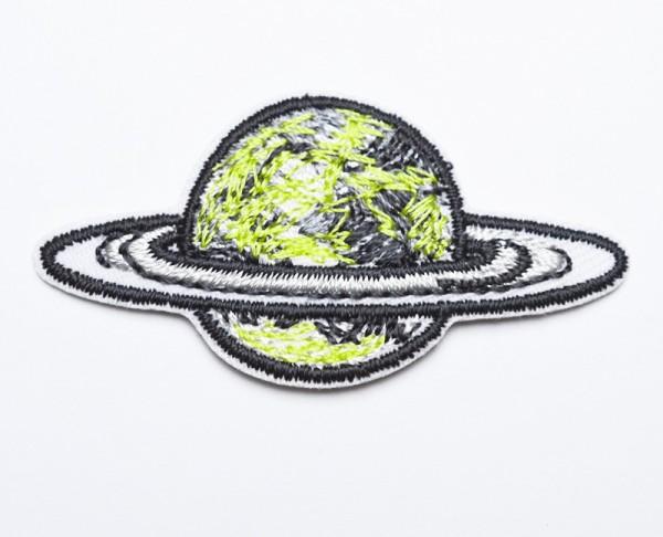 Applikation Planet