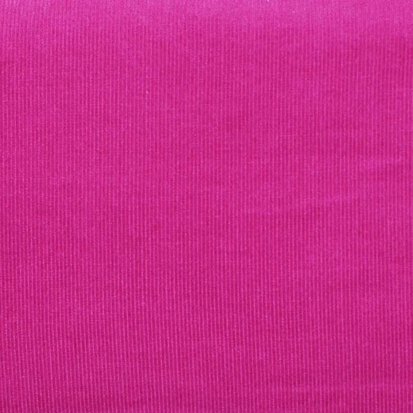 Babycord, pink