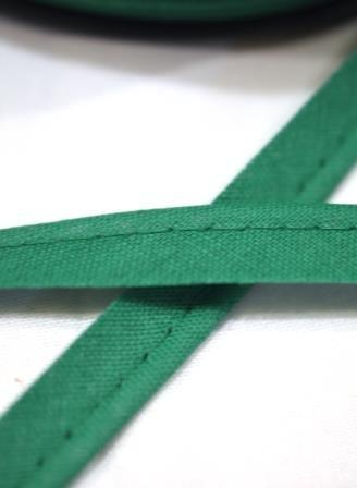 Baumwollpaspel, grün