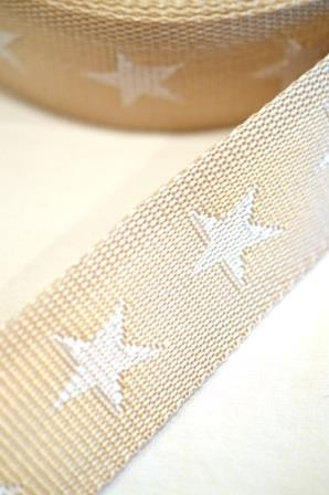 Gurtband, Sterne sand