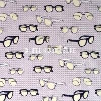 R. Blake Speedster, Sporty Glasses Gray, Webstoff