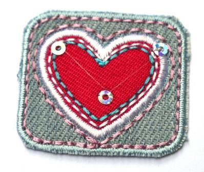 Applikation Heart