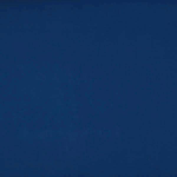 Baumwollstoff dunkles kobalt