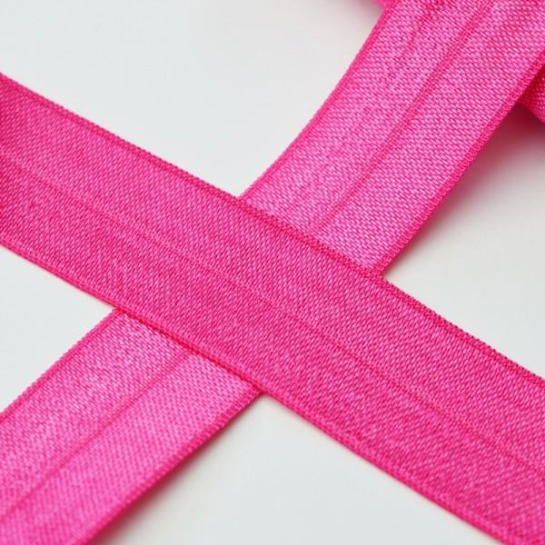 Falzgummi, pink