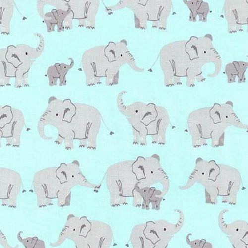 R. Kaufman, Wild Adventure Elefanten
