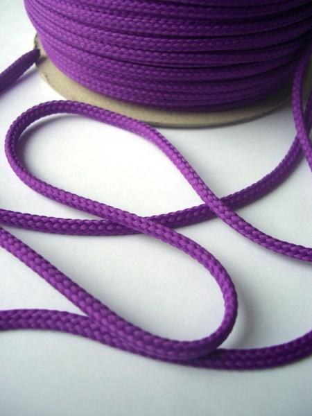 Schnur, 4 mm, violett