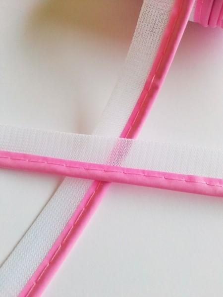 Outdoorpaspel, reflektierend, rosa