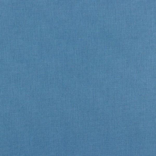 Baumwollstoff dunkles jeansblau