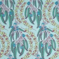 Free Spirit Pretty Potent Eucalyptus Jade, Webstoff