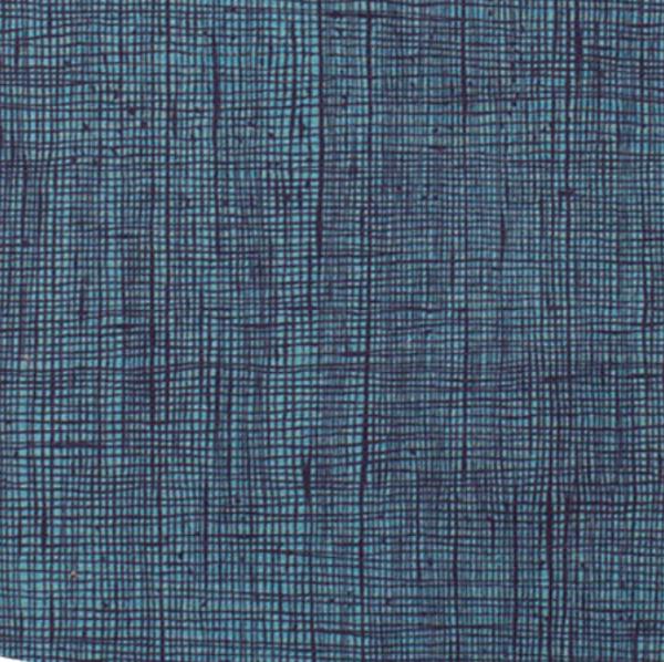 A. Henry Heath, Royal Tonal blaugrau, Webstoff