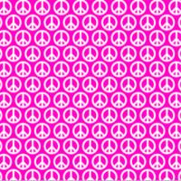 Hilco Peace pink, Jersey