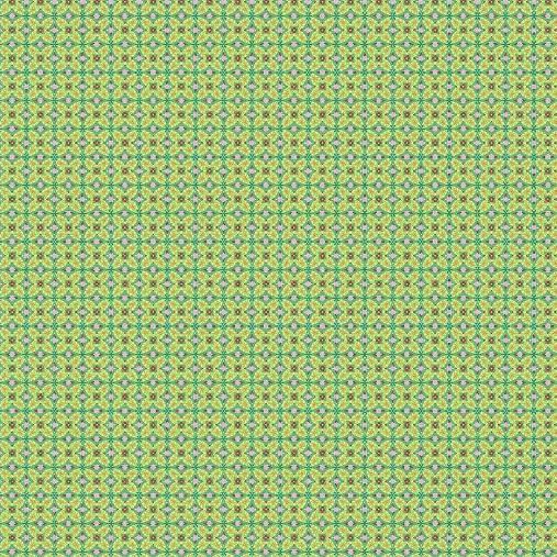 Baumwollpopeline, Mateo grün