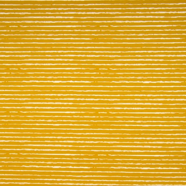 Tabby, Lines senf, Baumwollpopeline