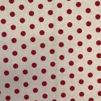 Dekostoff, Dots rot