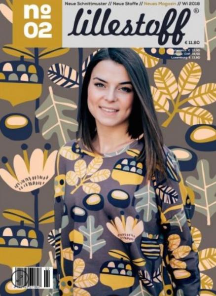 Lillestoff Magazin Nr.2