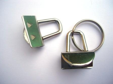 Clip für Schlüsselband - mini