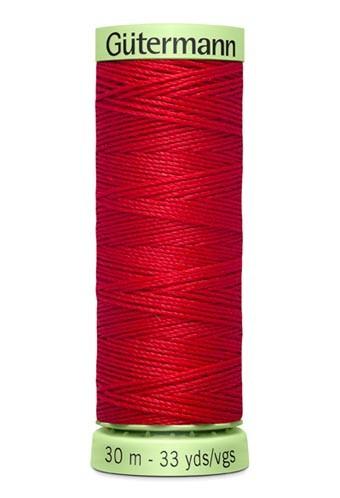 Gütermann Zierstichfaden, rot (156)