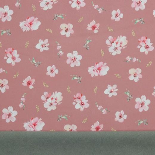 Softshell, Blossom rosa