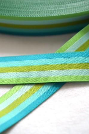 stripes water, Webband