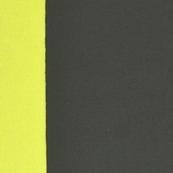Softshell dunkelgrau mit lime, *SALE*