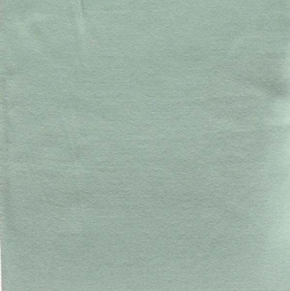 Ripp-Bündchen helles mint