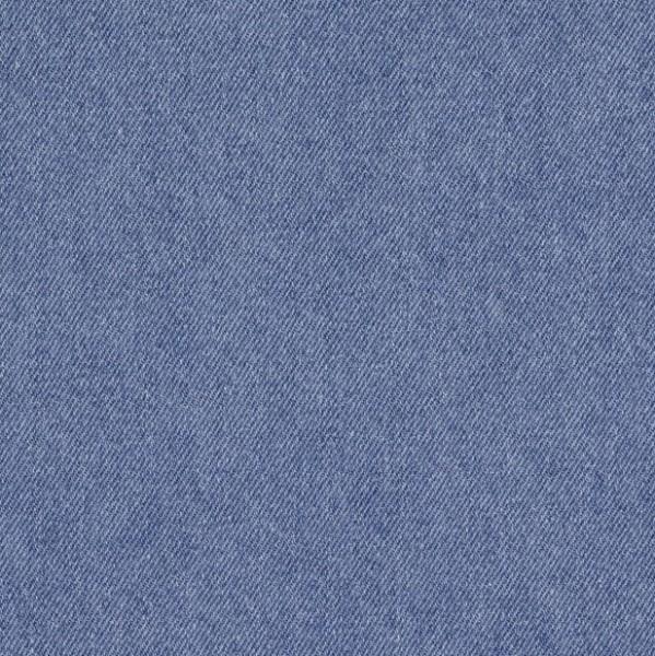 Jeans gewaschen, helles jeansblau