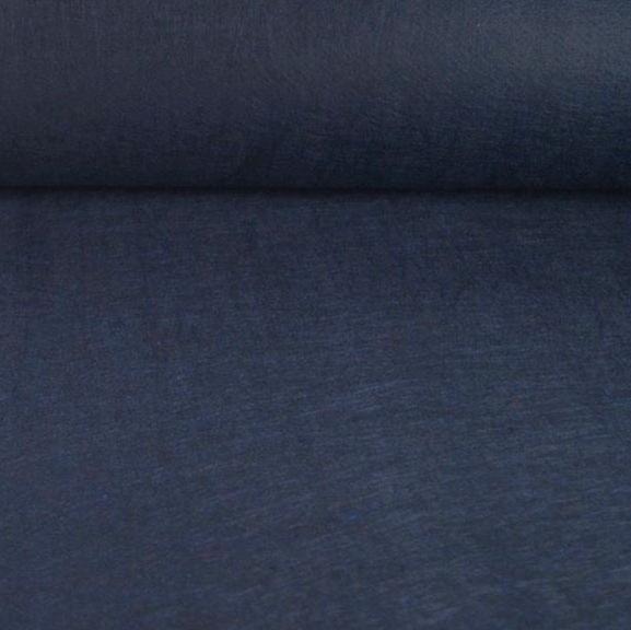 Filz 3 mm dick dunkelblau