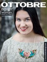 Ottobre Design Women, Herbst/Winter 5/2016