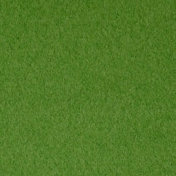 Wollwalk, dunkles grasgrün