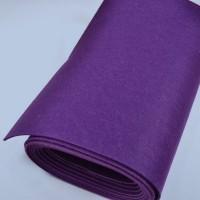 Schmaler Filz 4 mm dick, violett