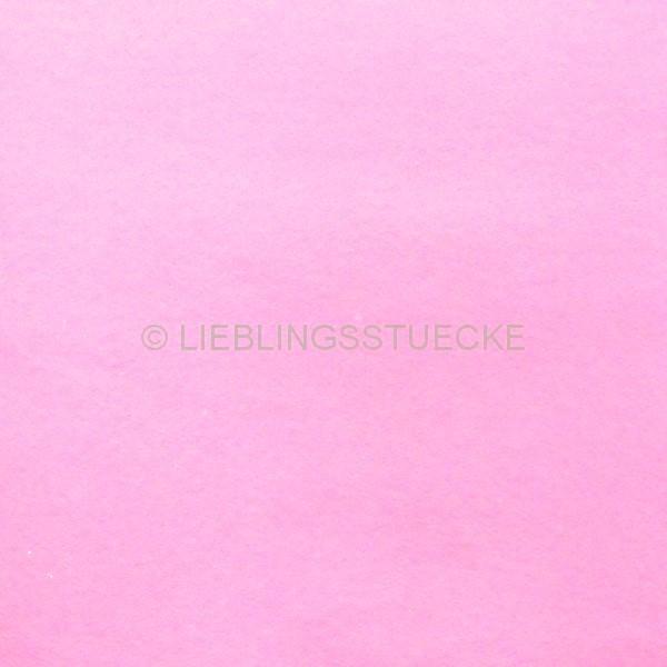 Stick- und Bastelfilz rosa