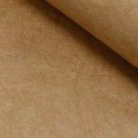 Synthetisches Papier, braun