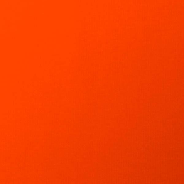 Jersey, dunkles orange