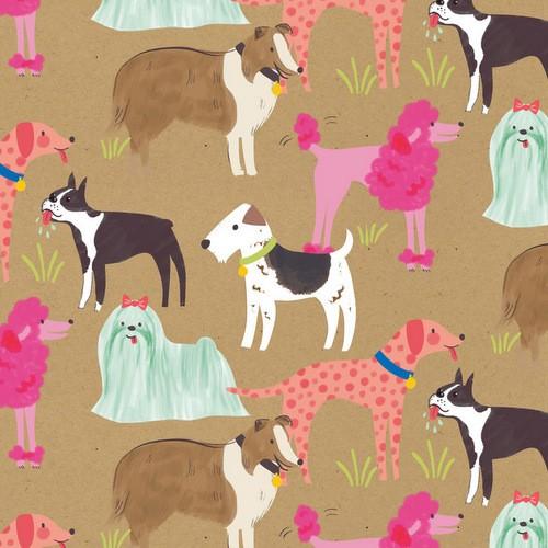 blendfabrics, Best in Show Pedigree Kraft, Webstoff