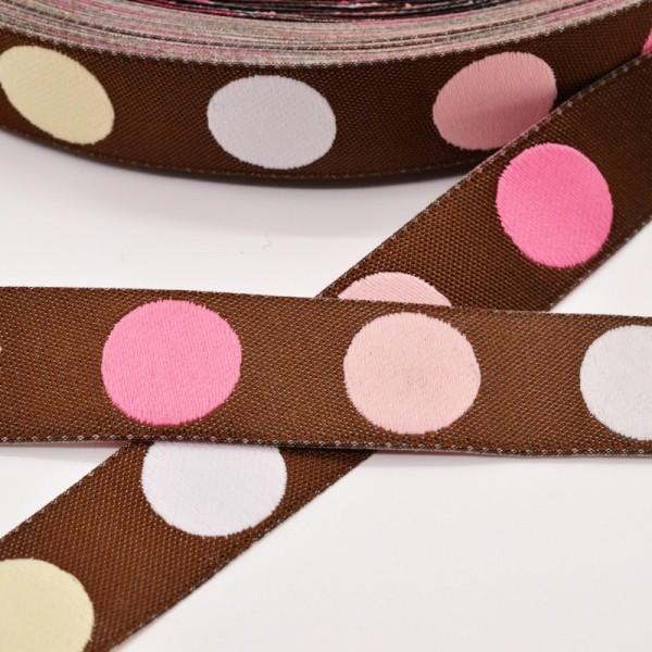 pink dots, Webband